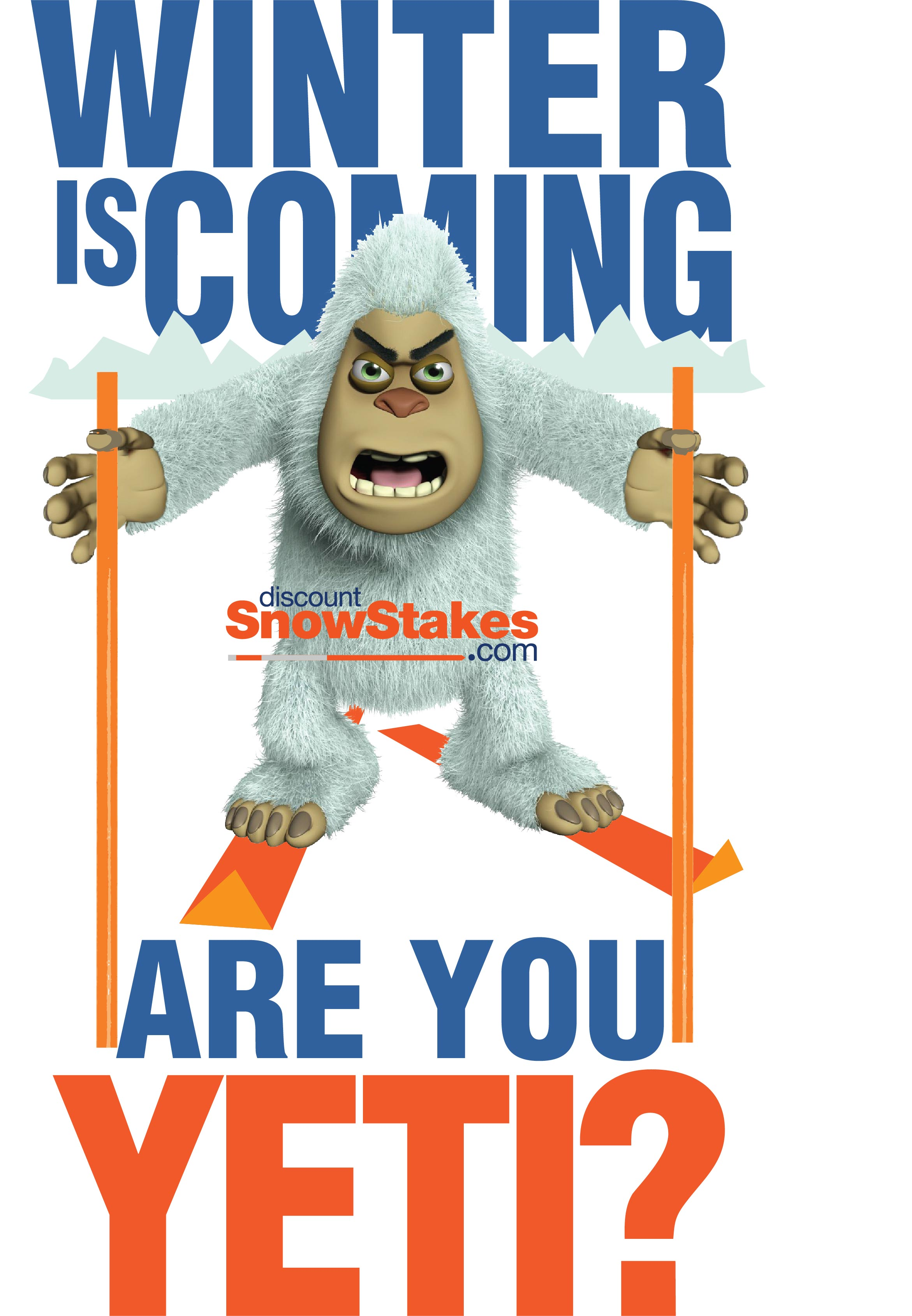 5af359f2c1d2 It's FREE Hoodie Time From Discount Snow Stakes - Snow Stake City
