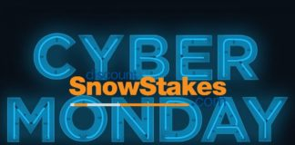 cyber monday snow stakes driveway markers, sale